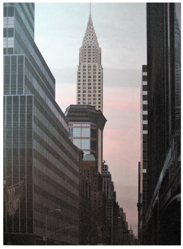 NY, Chrysler Bd